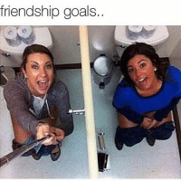 Taking things to a whole new level..: friendship goals. Taking things to a whole new level..