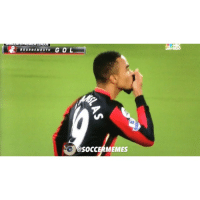 Olympic goal from Junior Stanislas against Manchester United EPL: BOURNEMOUTH  G O L  @SOCCER MEMES Olympic goal from Junior Stanislas against Manchester United EPL
