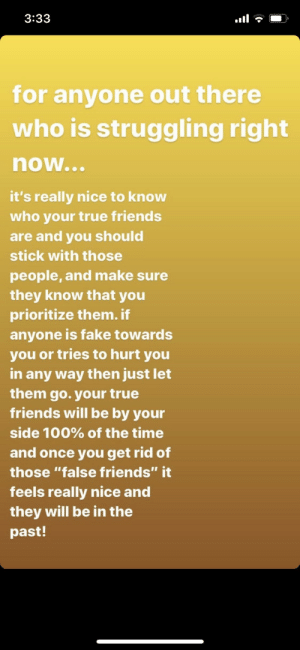 """A """"friend"""" of mine recently hurt a couple friends of mine and they obviously cut ties with him. Now, this bastard has the audacity to post this on his story as if they were wrong,: A """"friend"""" of mine recently hurt a couple friends of mine and they obviously cut ties with him. Now, this bastard has the audacity to post this on his story as if they were wrong,"""