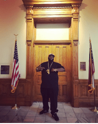 Memes, Georgia, and I Came: A 2222222222-an- I'm In GA's state Capital. The place where law is written. In these hollowed halls have walked the most powerful people from my state. As a kid I came here via school field trips and those trips are a part of my love affair with my states political history and the political process. I was awarded a proclamation from my state this morning. US Sen. Nan Orrock awarded me and after a short speech by her and myself she led me around from introductions and pictures. I shook hands with Dems and GOP'ers and expressed my desire to see Ga push for What is right and Equitable for the Common man and woman. I wanna see this day be the start of another kids love for politics and like me that kid can go on to effect change in a bigger way. Thank u to all I met with and greeted today. Your hard work is not unnoticed and wether D or R I hope you fight to make Georgia solid for all Georgians. YesIWoreMyChain HellTheRuralLegislatorsWorkJeansNBoots 😂 IPicturedMySelfHereAsAKid AllBlackWithTheChainLikeDMCandRun RIPKMJ ITookTheChainOffForMySpeechTho TheRepublicansToldMyWifeThatWasClassy HeHadOnBoots 🤔 UmmaKeepShhhDoe 😆