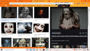 Look at the right..... Someone in discord liked that: A (27) Home - Roblox  m Virtual-Earth2  G scary photo - Google Search  A google.com/search?q=scary+photo&sxsrf=ACYBGNTeEzPU6bPDHz0s7CVEVnvPLZaXcA:1578557088670&source=Inms&tbm=isch&sa=X&ved=2..  ->  4  Roblox Setelah Terlafaznya.  E Apps  Google Y Yahoo  O YouTube  Student Learning S.  me MConline  8 Minute Video Shows Off the Practical .  It Chapter Two': How Scary Is It? | GQ  500+ Scary Clown Pictures [HD .  bloody-disgusting.com  unsplash.com  gq.com  O Bloody Disgusting  Scary Pictures | Scary For Kids  Watch Scary Stories | Prime Video  3 SCARY GAMES #11 - YouTube  8 Minute Video Shows Off the Practical Makeup Effects Work  scaryforkids.com  youtube.com  amazon.com  Images may be subject to copyright. Find out more  Related images  See more  https://bloody-disgusting.com/movie/3577923/8-minute-video-shows-off-practical-makeup-effects-work-scary-stories-tell-dark/  4:05 pm  G 4) ENG  P Type here to search  9/1/2020 Look at the right..... Someone in discord liked that