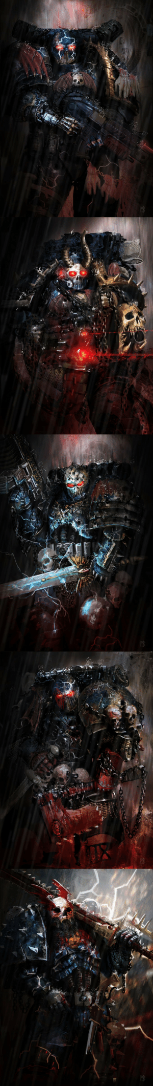 a-40k-author:  First Claw by Morten Bak Pøhlsgaard.: a-40k-author:  First Claw by Morten Bak Pøhlsgaard.