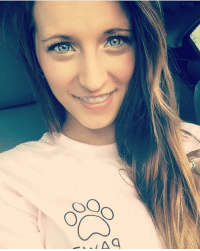 Thanks @meganmousee for the support in our grapefruit Pawz shirt! Order now at PawzShop.com 🐾🐶: A 9 Thanks @meganmousee for the support in our grapefruit Pawz shirt! Order now at PawzShop.com 🐾🐶