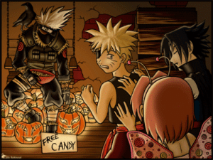 Halloween Event Reward Booth 2021 + Claiming Thumb_a-an-free-candy-trick-or-treat-drabble-meme-naruto-meme-52281178
