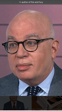 Dr. Evil : a author of fire and fury