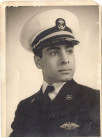 A blessed #VeteransDayWeekend to all who serve, yesterday, today and tomorrow. Here's my Abuelo Pedro Towns, Merchant Marines. https://t.co/XiJVyL9oFk: A blessed #VeteransDayWeekend to all who serve, yesterday, today and tomorrow. Here's my Abuelo Pedro Towns, Merchant Marines. https://t.co/XiJVyL9oFk