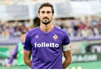 Fiorentina captain Davide Astori passed away in his sleep last night. Condolences to Fiorentina & Astori's family & friends. Just 31 years old. Devastating news!   Rest In Peace ❤️ https://t.co/9jxyfHRnKF: A C  folletto Fiorentina captain Davide Astori passed away in his sleep last night. Condolences to Fiorentina & Astori's family & friends. Just 31 years old. Devastating news!   Rest In Peace ❤️ https://t.co/9jxyfHRnKF
