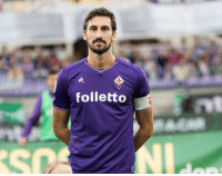 Life, Memes, and Wife: A c  folletto  SK Fiorentina have renewed Davide Astori's contract for life. His salary will go to his wife and daughter.   Amazing gesture by Fiorentina! https://t.co/X183gYAguV