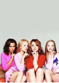 "Happy 13th anniversary to the best movie ever created ""Mean Girls"" https://t.co/CLhiIMrsKU: a)  c Happy 13th anniversary to the best movie ever created ""Mean Girls"" https://t.co/CLhiIMrsKU"