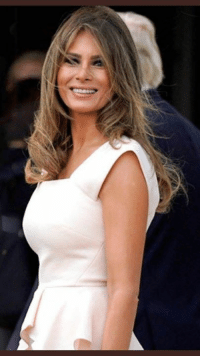 A classy first lady!  First Lady Melania Trump Fan Club: A classy first lady!  First Lady Melania Trump Fan Club