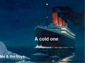 Target, Tumblr, and Blog: A cold one  Me & the boys gaystation-4: celine dion didn't drown for this
