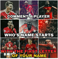 comment below 👇 Like and tag a friend 👥⤵: A COMMENT PLAYER  @REDDEVILSEDIT  WHO'S NAME STARTS  AHIMO  WITH THE FIRST LETTER  OF YOUR NAME comment below 👇 Like and tag a friend 👥⤵