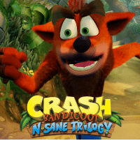 Crash Bandicoot N. Sane Trilogy finally has a release date & it's June 30, 2017! Which Crash game is your favorite in the series? CrashBandicoot: A Crash Bandicoot N. Sane Trilogy finally has a release date & it's June 30, 2017! Which Crash game is your favorite in the series? CrashBandicoot