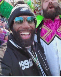 A day in the life of a champion, through the lens of @MalcolmJenkins at the @Eagles Super Bowl Parade. #FlyEaglesFly https://t.co/684xBqCI3V: A day in the life of a champion, through the lens of @MalcolmJenkins at the @Eagles Super Bowl Parade. #FlyEaglesFly https://t.co/684xBqCI3V