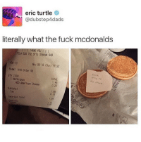 😂😂 lol - - - - - 420 memesdaily Relatable dank MarchMadness HoodJokes Hilarious Comedy HoodHumor ZeroChill Jokes Funny KanyeWest KimKardashian litasf KylieJenner JustinBieber Squad Crazy Omg Accurate Kardashians Epic bieber Weed TagSomeone hiphop trump rap drake: A eric turtle  @dubstep 4dads  literally what the fuck mcdonalds  TELE 626 792 9713 Storea 948  KSa 13  Nov 06 16 (Sun) 17:32  Stool KVS Ordon 98  youre  QTY ITEM  1 McChicken  TOTAL  ADO Anort can Cheese  1.49  alone,  0.20  Subtotal  Tax  1,69  0.15  take-out Total 😂😂 lol - - - - - 420 memesdaily Relatable dank MarchMadness HoodJokes Hilarious Comedy HoodHumor ZeroChill Jokes Funny KanyeWest KimKardashian litasf KylieJenner JustinBieber Squad Crazy Omg Accurate Kardashians Epic bieber Weed TagSomeone hiphop trump rap drake