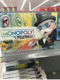 Dank, Monopoly, and Savage: A F  R U  THI  MONOPOLY  ALS  GE  FOR  FORGET REAL ESTATE, YoU CAN'T AFFORD UT ANYWAY. Hasbro, your tagline is SAVAGE....