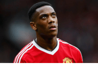 A fan asked Anthony Martial question about losing NO.9 Shirt to Zlatan. Brilliant reply!: A fan asked Anthony Martial question about losing NO.9 Shirt to Zlatan. Brilliant reply!
