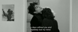 Lost, Mind, and You: A few days without you and  I completely lost my mind.