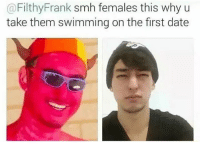 Filthy females