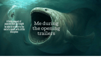 "Saw, Taken, and Movie: A finite amount of  popcimt a itmightMe during  be able to stretch to the  end of a movie with alittle  discipline  the opening  trailers <p>Taken from dankmemes, saw investing potential. via /r/MemeEconomy <a href=""https://ift.tt/2LfDnIp"">https://ift.tt/2LfDnIp</a></p>"