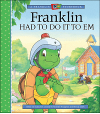 "Dank, Meme, and Deadass: A FRANKLIN  STORYBO OK  Franklin  HAD TO DO ITTO EM  Based on characters created by Paulette Bourgeois and Brenda Clark <p>Franklin deadass bouta yet via /r/dank_meme <a href=""https://ift.tt/2uk3jdP"">https://ift.tt/2uk3jdP</a></p>"