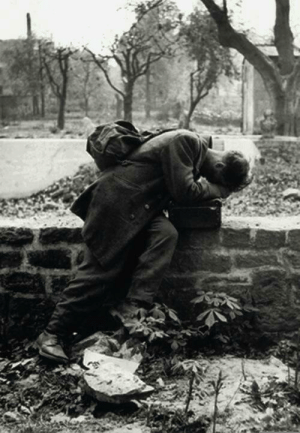 A German soldier returns home only to find his family is no longer there. Frankfurt 1946: A German soldier returns home only to find his family is no longer there. Frankfurt 1946