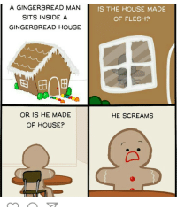 Blunts, Fam, and Memes: A GINGERBREAD MAN  IS THE HOUSE MADE  SITS INSIDE A  OF FLESH?  GINGERBREAD HOUSE  OR IS HE MADE  HE SCREAMS  OF HOUSE? *Hits blunt* I'm not sure fam😂😂😂😂 Would you like to advertise your business, your talent, a funny video or something else on my page? 🆗🆒🆕DM me for very cheap rates.😎😎😎See great results💯💯💯 ❤❤SHOUT OUT Sunday SALE 🌏🌎PayPal only💰💰💰✔✔✔ 🚘FREE £10 FOOD 🚘FREE £10 FOOD 🚘FREE 🆕🆕🆕🆕🆕CentralDish CentralDish Centraldish £10 OFF your first takeaway order GO TO: Centraldish.com-signup and add the reward code MICH6703 at the checkout page. FREE RIDE 🚘 FREE RIDE🚘 FREE RIDE Need a taxi? Have you tried Uber? Use my promo code MUTEDOG2 for your first ride on me❤❤❤ Click the link in my bio😎 🚘FREE🚘FREE 🚘FREE 🚘FREE🚘 🆕GETT GETT GETTAXI 🚕🚕🆓🆓 Use my code GTESXCT for £5 off your first taxi ride.🆒 Get the app: http:-invitev-uk.gett.com-code-GTESXCT🚕🚕 🚘FREE🚘FREE 🚘FREE 🚘FREE🚘 mutebitch2 uber GETT cabs food instagramstories love tbt repost cute me instagood followme summer instadaily happy photooftheday me like4like friends selfie girl fun art tags4likes smile follow mutebitch3