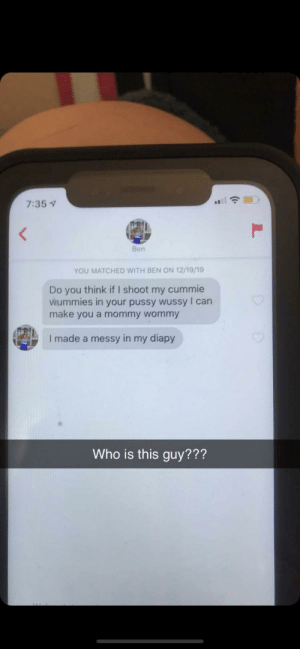 A girl I know posted this on her snapchat story. Looks like I've been using tinder wrong.: A girl I know posted this on her snapchat story. Looks like I've been using tinder wrong.