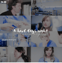 Memes, Grey's Anatomy, and 🤖: A hard day night  @calling doctor.grey I'm so excited for the ep tonight💕 - Today in class we were talking about strong women on tv and movies that are like more than their looks and somebody said Alex danvers from super girls and I was like OHMYGOSH THATS LEXIE GREY FROM GREYS ANATOMY and then my teacher said speaking of greys anatomy I'm gonna put Cristina yang on the board and I literally almost cried😂 - Qotp: favorite season premier? Aotp: season 4