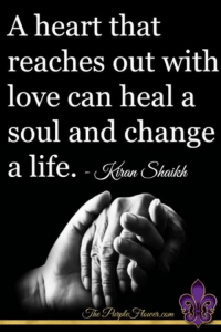 Memes, Iran, and Joyful: A heart that  reaches out with  love can heal a  soul and change  a life. iran Shaikh  ower, cam These are quotes from a beautiful person & writer: Kiran Shaikh. She is going through a very tough time for years with serious illness and other problems. But what is beautiful is, how she finds lessons, wisdom, love, joy through it all. I hope you enjoy her words as much as I do.
