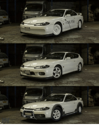 These are actually pretty cool! How awesome would an S15 shooting brake be?! - - jdm silvia sbody s15 import tuner render tuning modified carsofinstagram carswithoutlimits: a) 'i  24 These are actually pretty cool! How awesome would an S15 shooting brake be?! - - jdm silvia sbody s15 import tuner render tuning modified carsofinstagram carswithoutlimits