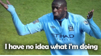 Driving, Memes, and Champagne: A I R WAY S  I have no idea what im doing Yaya Toure:  2012: Turned down MOTM champagne because of his religious beliefs. 🍾  2016: Caught drink driving. 🤔