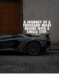 That first step can be the hardest! Agree? successes: A JOURNEY OF A  THOUSAND MILES  BEGINS WITH A  SINGLE STEP.  OSUCCESSES That first step can be the hardest! Agree? successes