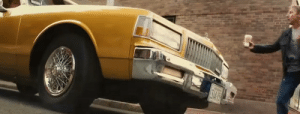 A little late, but in R.I.P.D.(2013) the licence plate on the taxi is Pi: A little late, but in R.I.P.D.(2013) the licence plate on the taxi is Pi