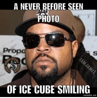Cube actually smiles y'all dexkhalifa wearethewave thewreckingkrew: A NEVER BEFORE SEEN  PHOTO  Prop  OF ICE CUBE SMILING  mematic net Cube actually smiles y'all dexkhalifa wearethewave thewreckingkrew