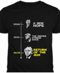 ** BERNIE SANDERS FOR PRESIDENT 2020 **  Get Yours Now ==> teechip.com/berniesanders-return  Click above link to get your awesome t-shirt, hoodie. Please tag your friends and share this post. Your support will be appreciated! Get Yours Now ==> teechip.com/berniesanders-return: A NEW  2008  HOPE  THE EMPIRE  2016  STRIKES  BACK  RETURN  2020 OF THE  JEDI ** BERNIE SANDERS FOR PRESIDENT 2020 **  Get Yours Now ==> teechip.com/berniesanders-return  Click above link to get your awesome t-shirt, hoodie. Please tag your friends and share this post. Your support will be appreciated! Get Yours Now ==> teechip.com/berniesanders-return