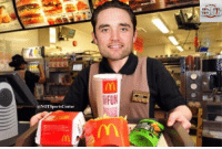 BREAKING: Brock Osweiler has reached a 3 year deal with McDonalds that will pay him upwards of $9-hour: (a NOTSportsCenter  FUN BREAKING: Brock Osweiler has reached a 3 year deal with McDonalds that will pay him upwards of $9-hour