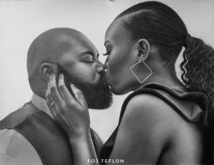 A pencil drawing I drew for my cousin who got engaged very recently.. she totally likes it: A pencil drawing I drew for my cousin who got engaged very recently.. she totally likes it