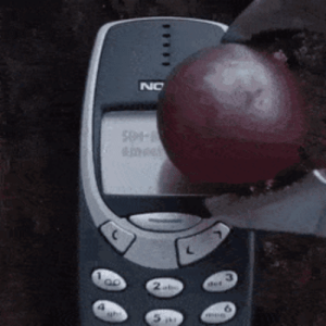 A phone that will probably survive a nuclear war: A phone that will probably survive a nuclear war