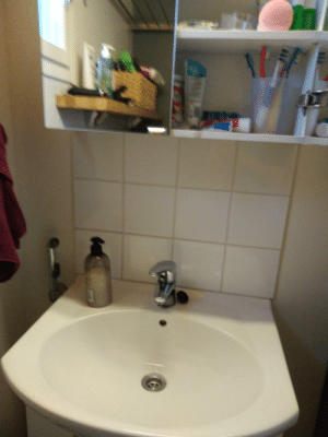 A photo of my bathroom that i took while my dad is asking me if im on my phone to boys, girls and attack helicopters who sort by new: A photo of my bathroom that i took while my dad is asking me if im on my phone to boys, girls and attack helicopters who sort by new