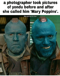 From @superherotroller - I'm 'Mary poppins' y'all. Tag your friends . . . superherotroller superheroes hollywood bollywood marvel mcu avengers gotg2 yondu marypoppins captainamerica ironman spiderman thor hulk doctorstrange l4l fff blackwidow blackpanther dceu justiceleague batman wonderwoman like4like followforfollow: a photographer took pictures  of yondu before and after  she called him Mary Poppins  esuperherotroller From @superherotroller - I'm 'Mary poppins' y'all. Tag your friends . . . superherotroller superheroes hollywood bollywood marvel mcu avengers gotg2 yondu marypoppins captainamerica ironman spiderman thor hulk doctorstrange l4l fff blackwidow blackpanther dceu justiceleague batman wonderwoman like4like followforfollow