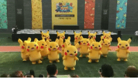 A Pikachu dancer's costume started to deflate and it looked like Pikachu was urgently bundled off by government security agents https://t.co/1DITNriT2f: A Pikachu dancer's costume started to deflate and it looked like Pikachu was urgently bundled off by government security agents https://t.co/1DITNriT2f