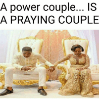 Memes, 🤖, and Iss: A power couple... ISS  A PRAYING COUPLE #Amen