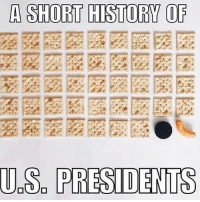 A SHORT HISTORY OF  US PRESIDENTS 😂😂😂😂😂 donaldtrump cheesedoodle icant