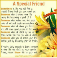 25 Best Special Friend Memes Your Special Memes Special Memes