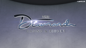 A special thanks to the Diamond Resort and Casino for allowing me to rob and pillage your vault over and over again. I have managed to surpass my goal of 10 million chips! It was long process but I've finally made it! Next stop 20 million!: A special thanks to the Diamond Resort and Casino for allowing me to rob and pillage your vault over and over again. I have managed to surpass my goal of 10 million chips! It was long process but I've finally made it! Next stop 20 million!