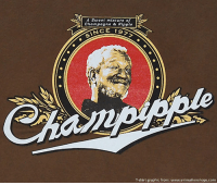 Have you tried Fred Sanford's signature drink?  Watch Sanford and Son weekdays at 5p ET on Antenna TV.: A Swoot mixture of  Champagne a Ripple  INCE 19  Tshirt graphic from: www.animationshops.com Have you tried Fred Sanford's signature drink?  Watch Sanford and Son weekdays at 5p ET on Antenna TV.