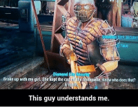 Hope you guys had a great day. I know I sure did. All I did was play Ark Survival Evolved and Skyrim. Goodnight and stay strong my fellow Dragonborn!!!!!-Alex: A TALK  Broke up with my girl Shekept the ca  toothpaste Knoy who does that?  This guy understands me. Hope you guys had a great day. I know I sure did. All I did was play Ark Survival Evolved and Skyrim. Goodnight and stay strong my fellow Dragonborn!!!!!-Alex