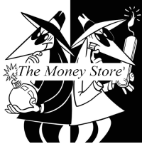That Wasnt Very Cash Money Of You: A  The Money Store'