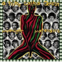 24 years ago today, ATribeCalledQuest released 'Midnight Marauders' featuring the tracks 'Midnight', 'Award Tour', and 'Electric Relaxation'. Comment your favorite song off this classic album below! 👇🔥💯 @ATCQ @QTipTheAbstract RIPPhifeDawg HipHop History WSHH: a tibe caled Quest  Njanig  rauders 24 years ago today, ATribeCalledQuest released 'Midnight Marauders' featuring the tracks 'Midnight', 'Award Tour', and 'Electric Relaxation'. Comment your favorite song off this classic album below! 👇🔥💯 @ATCQ @QTipTheAbstract RIPPhifeDawg HipHop History WSHH